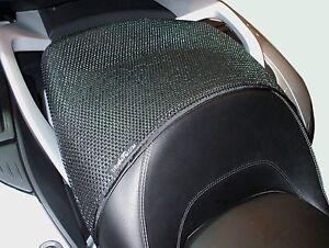 Détails sur BMW K1600GTL 2011-2019 TRIBOSEAT adhérente Touring Seat Cover  accessoire- afficher le titre d'origine