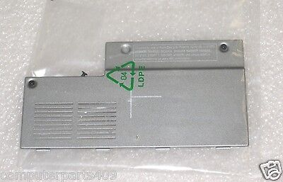 New Genuine Dell Latitude D420 D430 Memory Bottom Base Door Cover - FJ369 0FJ369