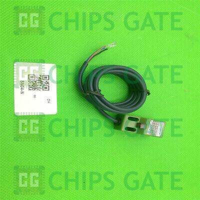 1PCS NEW SN04-N 4mm Inductive Proximity Sensor Detection Switch NPN NO DC 10-30V