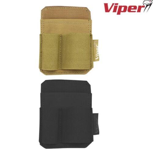 Viper Tactique Accessoire Support Patch à Élastique Boucle pour Torche Stylos