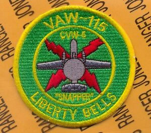 Vintage VAW-115 PATCH