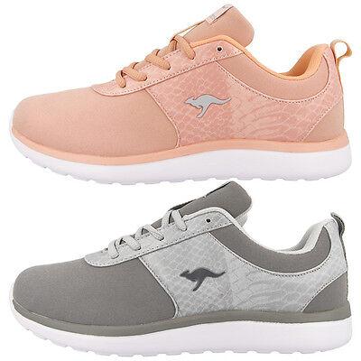 KangaROOS Bumpy II Sneaker Schuhe Turnschuhe 39019 K-Lev Kanga K-V I Coil-R1 K-X