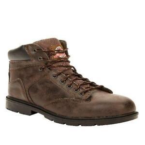 Brahma-Men-039-s-Raid-Steel-Toe-Work-Boot