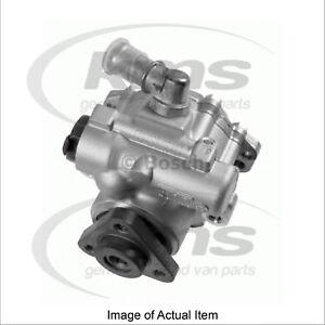 New-Genuine-BOSCH-Steering-Hydraulic-Pump-K-S00-000-537-Top-German-Quality