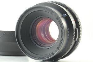 Top-Perfeito-Com-Capuz-Mamiya-Sekor-Z-Lente-110mm-F2-8-para-RZ67-Pro-II-IID-Do-Japao