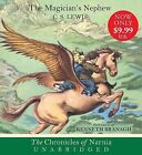 The Magician's Nephew by C S Lewis (CD-Audio, 2013)