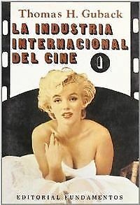 s l300 - INDUSTRIA INTERNAC. CINE, 1. NUEVO. Nacional URGENTE/Internac. económico