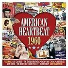 Various Artists - American Heartbeat 1960 (2013)