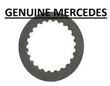 Genuine Mercedes-Benz Inner Disc 124-272-01-25