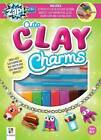 Zap! Extra Cute Clay Charms by Hinkler Books (Book, 2015)