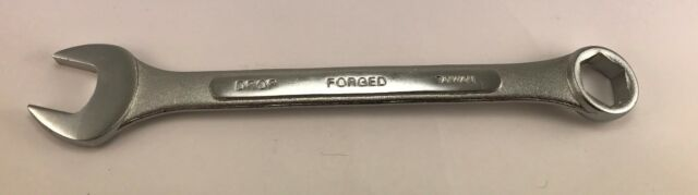 KTI KTI41118 Combination Wrench Set 9//16
