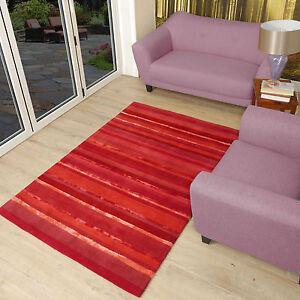 Large-Art-Stripe-Wool-Rugs-Stripes-of-Reds-and-Scarlet-woollen-150x240cm-5x8-039