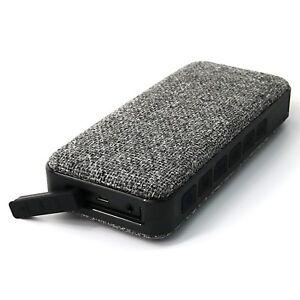 Altoparlante Bluetooth Portatile Stereo Bassi Potenti 10W Speaker Smartphone MP3