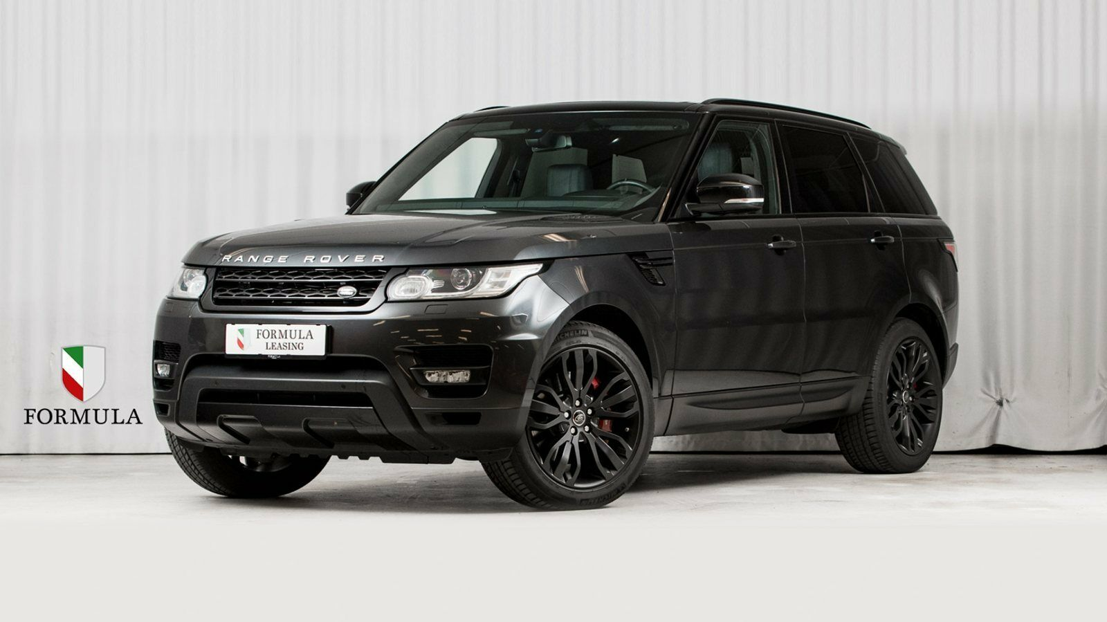 Land Rover Range Rover Sport 5,0 SCV8 HSE Dynamic aut. 5d - 9.125 kr.