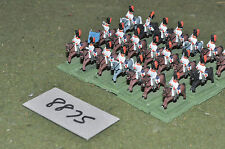 15mm napoleonic minifigs series 1 cavalry 21 figures (8875) metal painted
