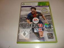 XBox 360  FIFA 13