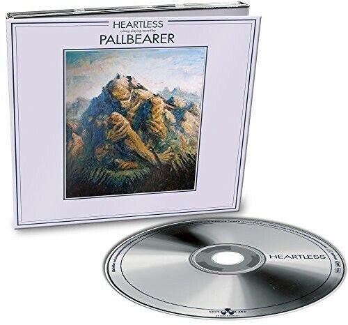 PALLBEARER - HEARTLESS   CD NEU