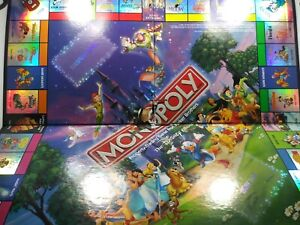 Monopoly-The-DISNEY-Edition