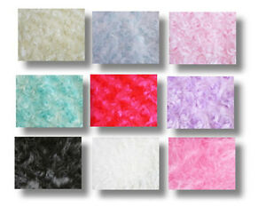 FABRIC-MANY-COLORS-minky-Faux-Fur-Photo-Floor-picture-Prop-craft-36-034-x-36-034-baby