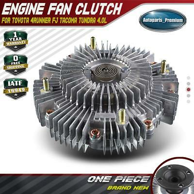 OAW 12-T2683 Fan Clutch for Toyota Tacoma Tundra 4Runner FJ 4.0L 1GRFE 03-14