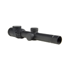 Trijicon AccuPoint 1-6x24 Mil-dot Crosshair Green Dot 30mm