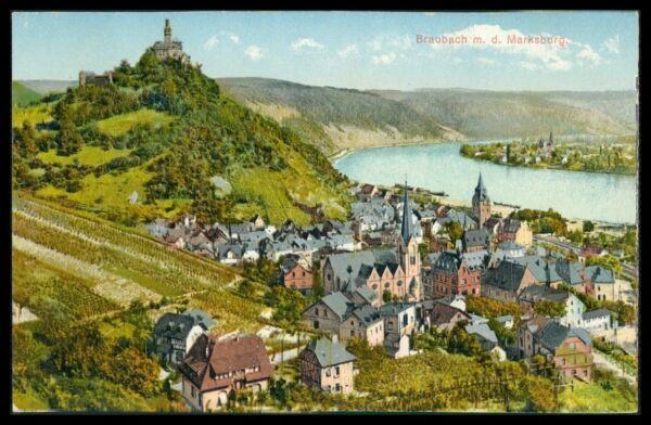 Ak Rothenburg Ob Der Tauber Alte Ansichtskarte Foto-ak Postcard Cx42 Bayern