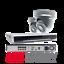 Hikvision-CCTV-NVR-SVR-Tech-5MP-Motorised-Zoom-Turret-POE-IP-Camera-Kit thumbnail 7