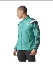 Adidas Running Men's Jacket- 2016 Boston Marathon Size Large