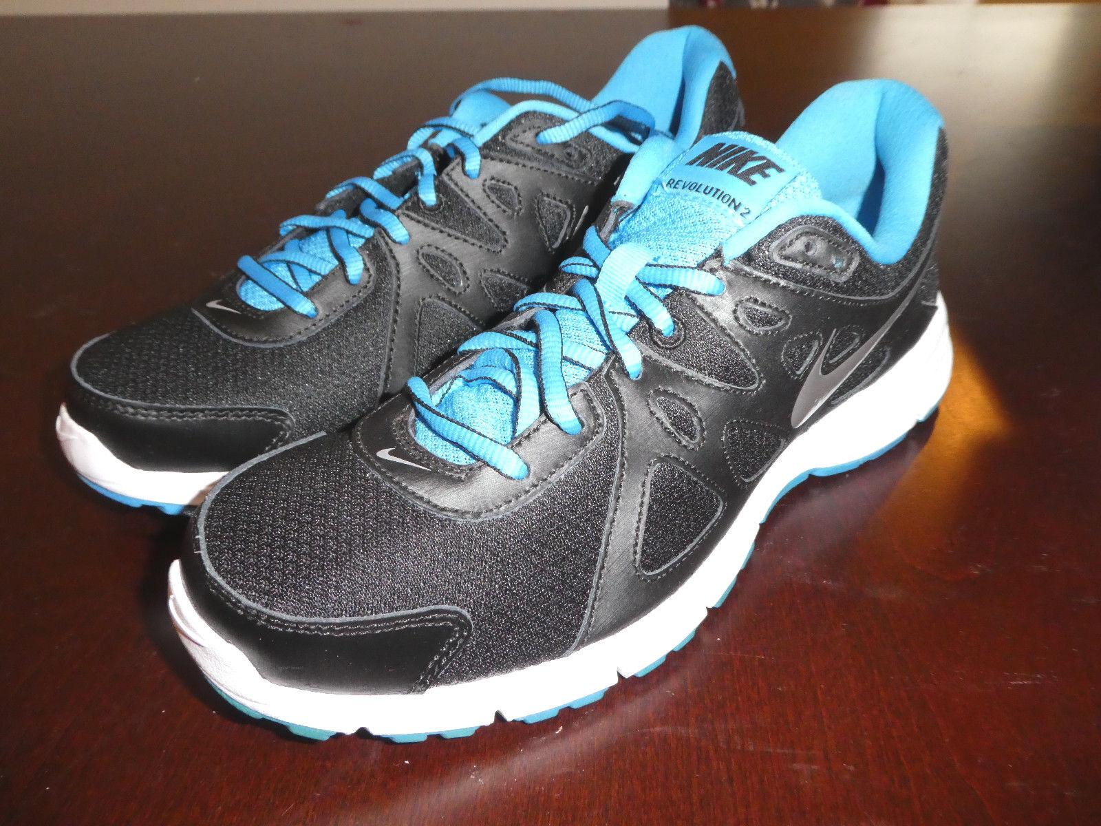 Nike Revolution 2 shoes Uomo new scarpe da ginnastica 554953 033