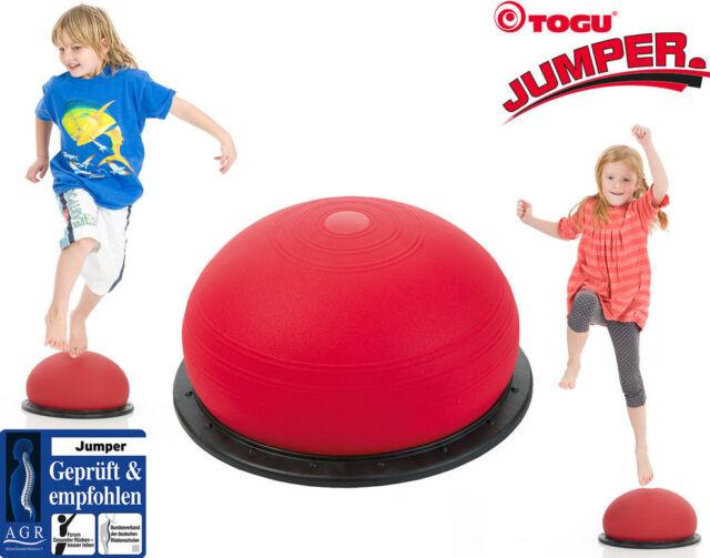 Gymnastikbälle Togu Jumper. Fitness & Jogging
