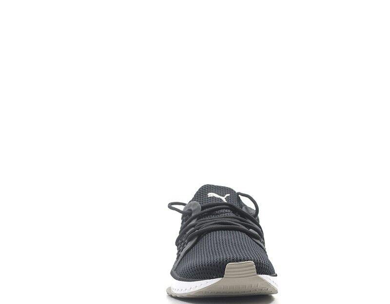 Schuhe PUMA Mann Mann Mann schwarz Stoff 364629-008 c3c078