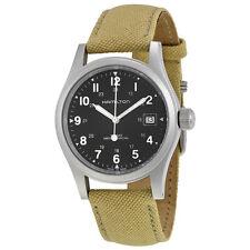 Hamilton Khaki Field Mechanical Mens Watch H69419933