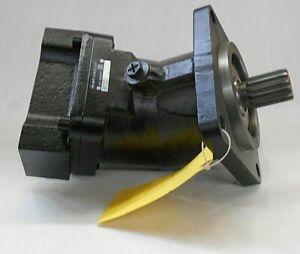 HYDRO LEDUC HYDRAULIC PUMP MA125CS1M0U200