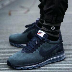 Details about Nike Air Max LD ZERO 848624 002 Dark Grey
