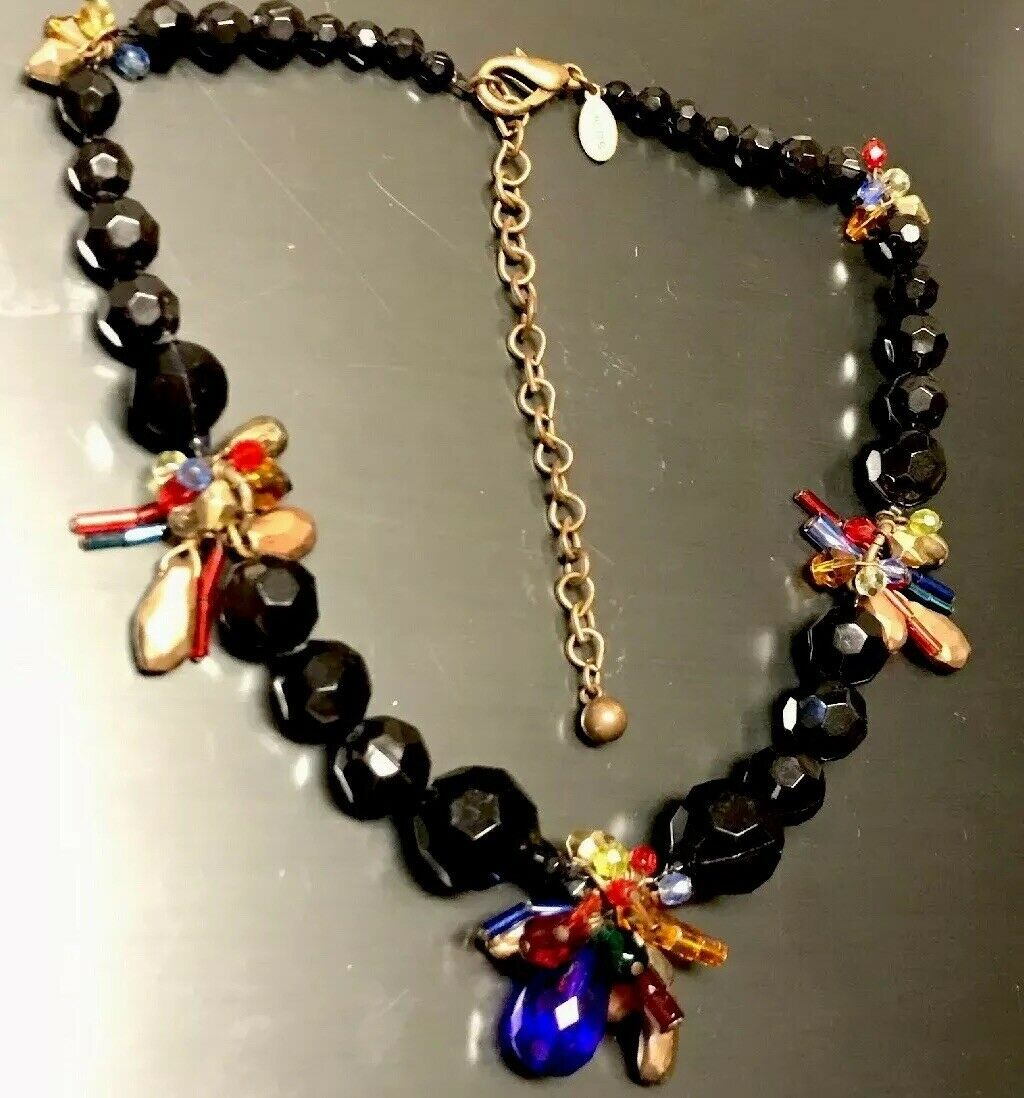 Vintage Bronze Tone Miniature Locket Necklace Photo Frame Pendant 21x19mm