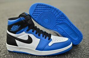 Nike Air Jordan Retro 1.5 SOAR Reserve Fragment Blue 1/2 The
