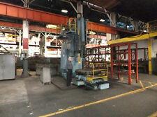 48 Rockford Sm48 Vertical Hydraulic Slotter 26679