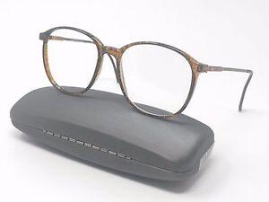 3e46342489b Image is loading Luxottica-Eyeglass-Frames-315-Tortoise-Plastic-Full-Rim-
