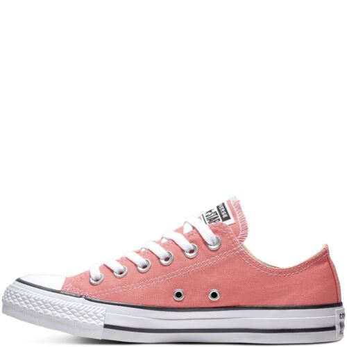 161421c Women's Uk Punch Ox 3 Converse Star All 8 Coral Hxn60tq7