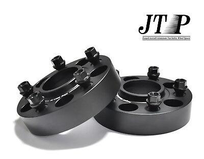 2pcs 35mm Premium Safe Wheel Spacer fit for BMW X3,E32,E38,E34,E60,E63,E64,Z3,Z4