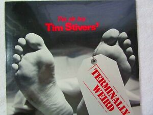 This-ole-boy-TIM-STIVERS-Terminally-Weird-Southern-Comedy-FACTORY-SEALED