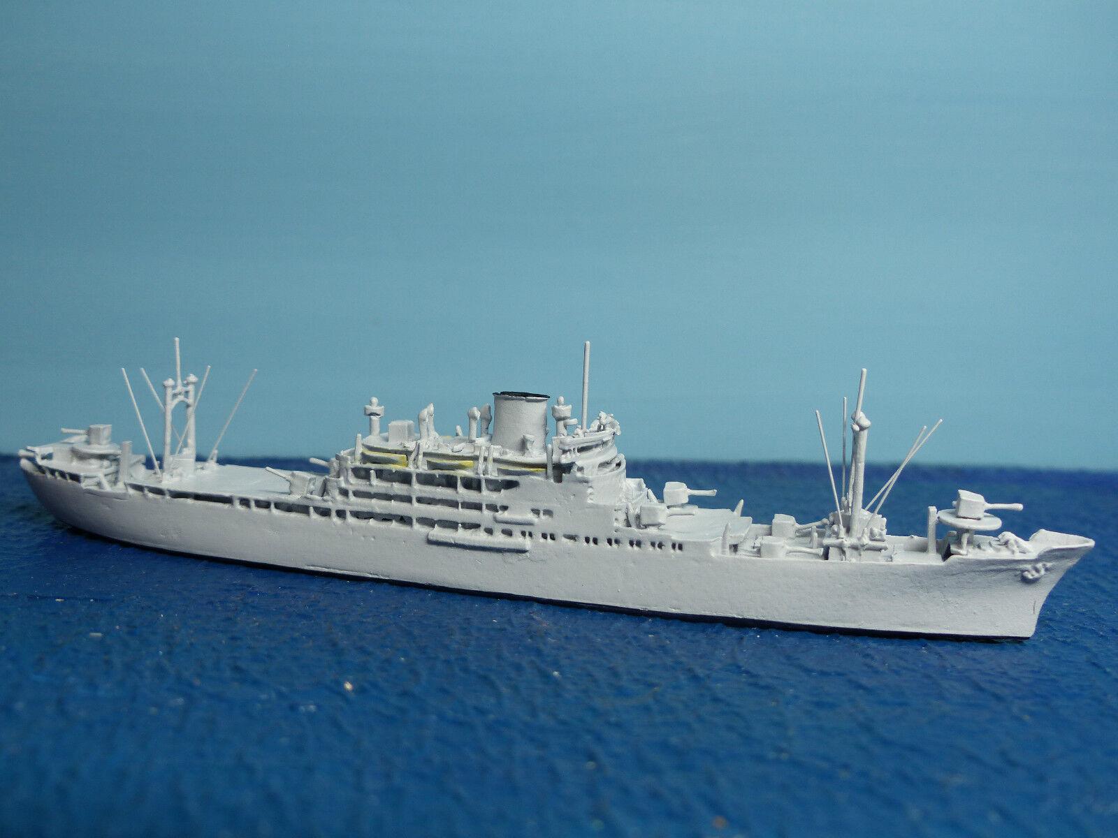 Cm barco 1 1250 J. Hilfskreuzer  Gokoku Maru  cm p 161 OVP novedad