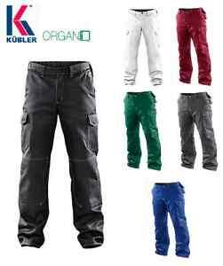 Bundhose-Arbeitshose-034-ORGANIQ-034-Marke-Kuebler-Form-2448414-Groessen-25-118-6-Farben