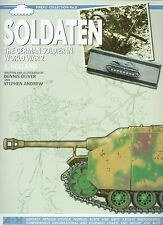Firefly Collection 8: Soldaten, The German Soldier in World War 2, 1. Holland