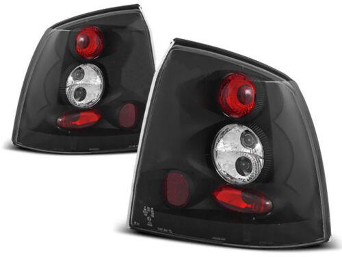 Rear Tail Lights ltop 37 OPEL ASTRA G Berline 3//5D 1997 1998 1999 2000-2004