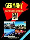 Germany Business Law Handbook by International Business Publications, USA (Paperback / softback, 2003)