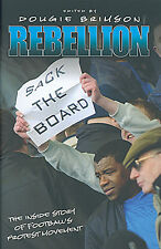 Rebellion - The Inside Story of Football's Protest Movement - Charlton Wimbledon