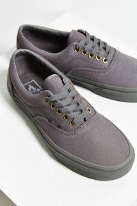 7128c4f8c4 Image is loading Vans-Authentic-Classic-ERA-Sneakers-Canvas-Women-Mens-