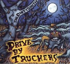 Drive-By Truckers - Dirty South [New CD] Digipack Packaging