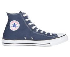 6586c52b4e9 Converse Chucks All Star Hi Shoes Trainers Blue M9622 Leisure UK 6 ...